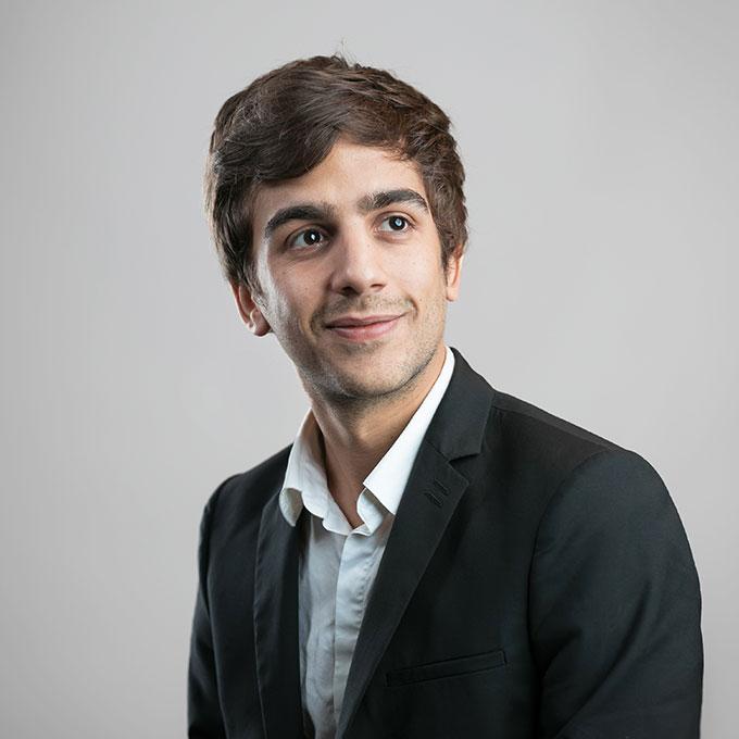 Norman Bouzidi
